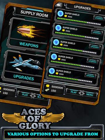 Aces of Glory screenshot 10