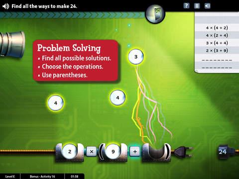 Snargg Splatt screenshot 4