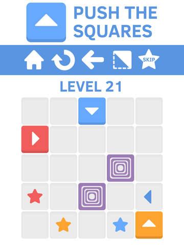 Push The Squares screenshot 8