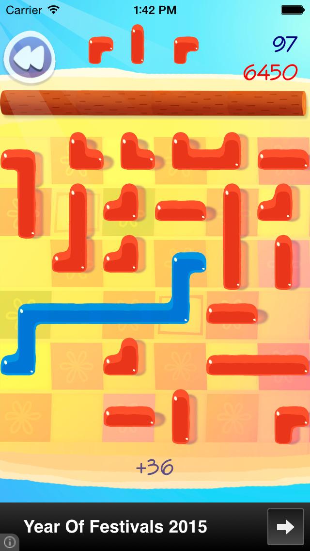 Persian Pipes screenshot 1