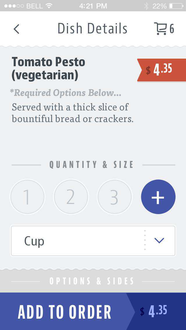 Bountiful Bread screenshot 4