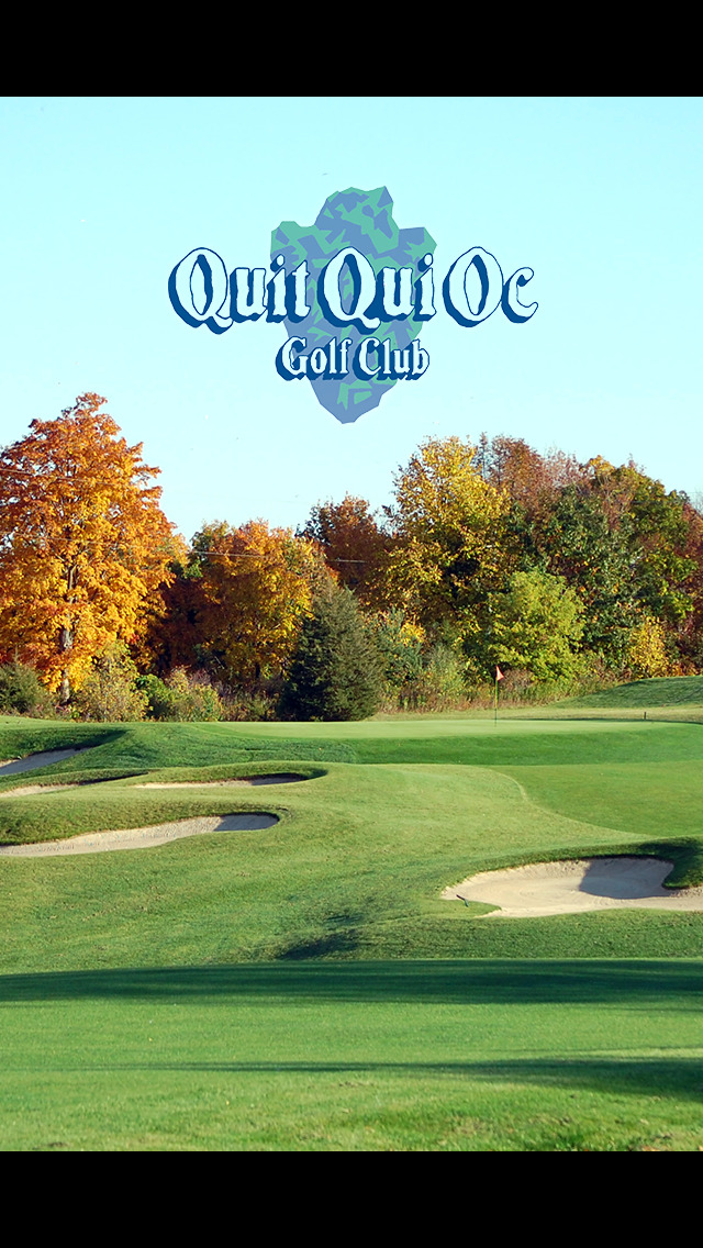Quit Qui Oc Golf Club screenshot 1