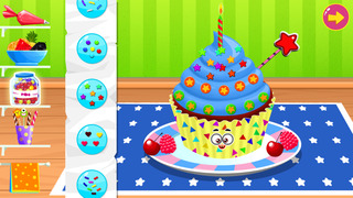 Cooking Games Kids - Jr Chef screenshot 1