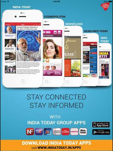 Harper's Bazaar India screenshot 9