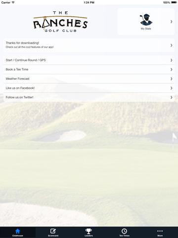 Ranches Golf screenshot 7