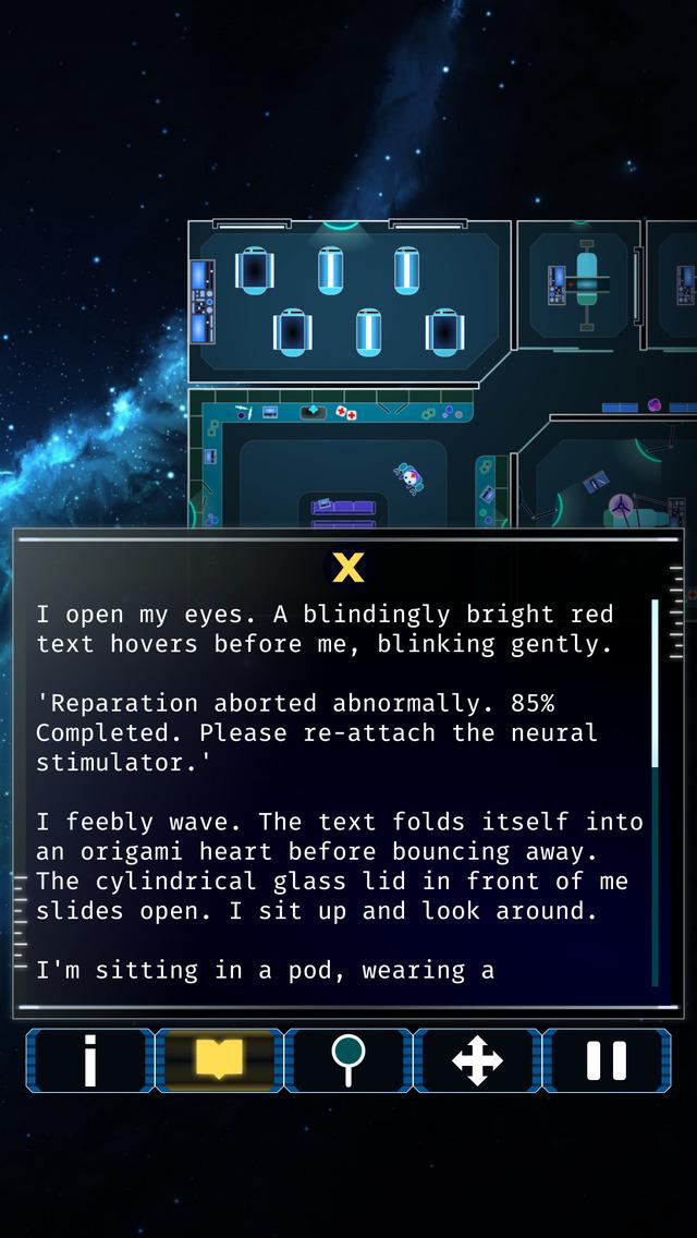 Hyper Rift screenshot 2
