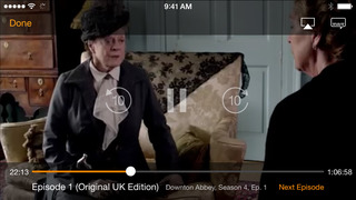Amazon Prime Video screenshot 4