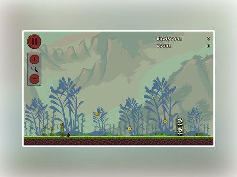 Cry Panda Cry screenshot 5