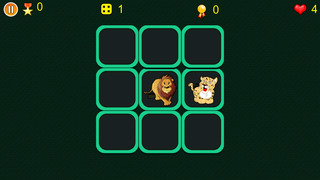 Recall Animals screenshot 2