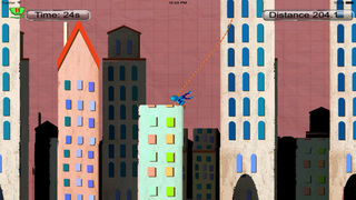 Stickman Spy Express screenshot 4
