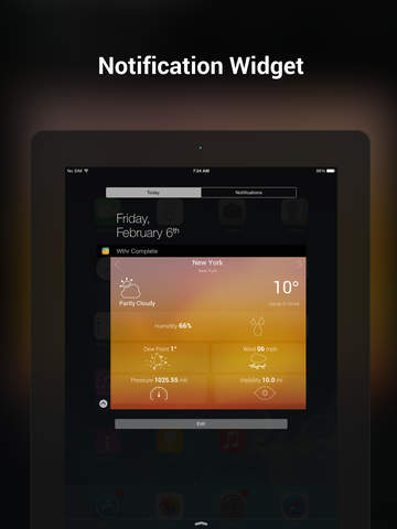 Wther - Weather Forecast screenshot 9