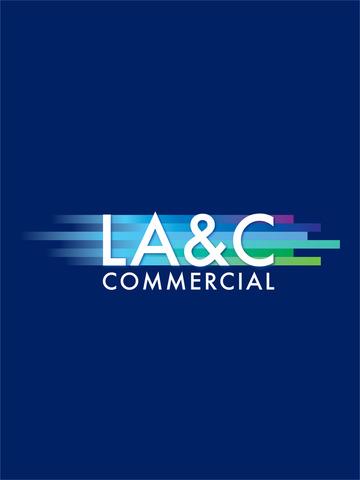 LA&C Commercial screenshot 3