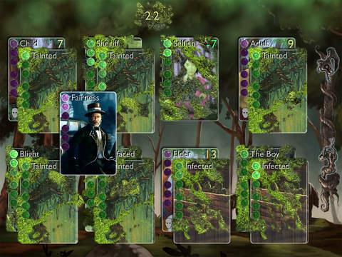Rootwork screenshot 8