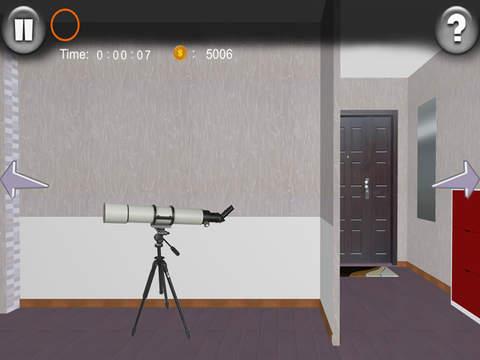 Can You Escape 10 Crazy Rooms screenshot 10