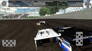 Dirt Trackin screenshot 3