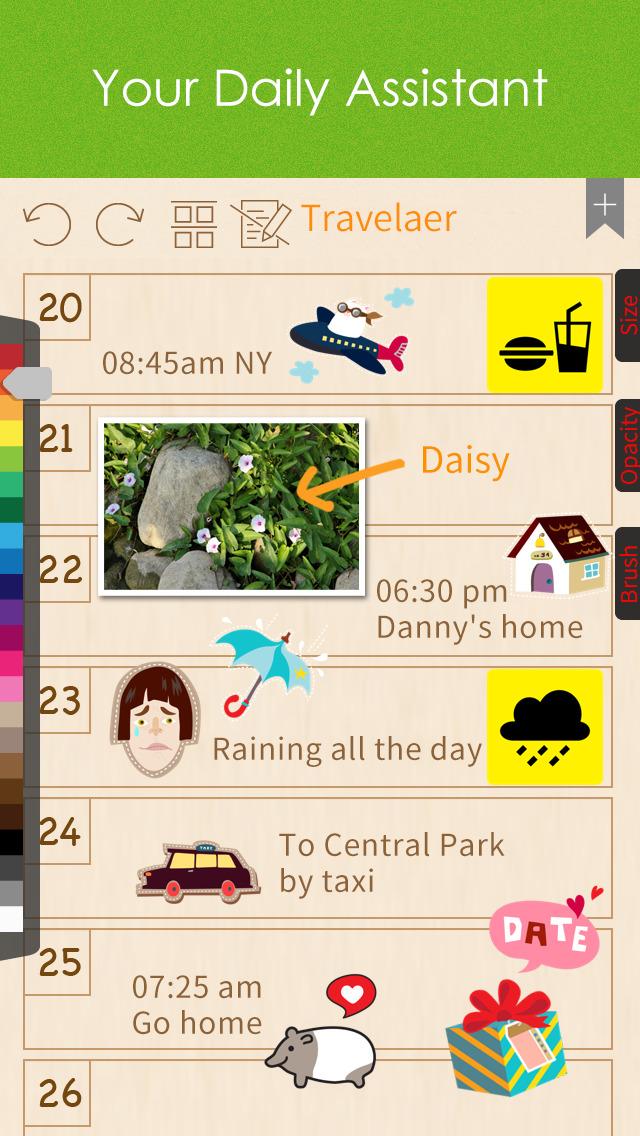 NoteLedge Premium - Take Notes, Memo, Audio and Video Recording screenshot 4