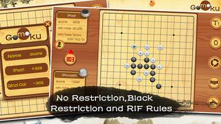 Gomoku - Online Game Hall screenshot 2
