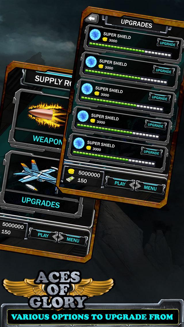 Aces of Glory screenshot 5