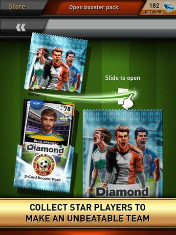 Super Soccer Club: Football Rivals screenshot 7