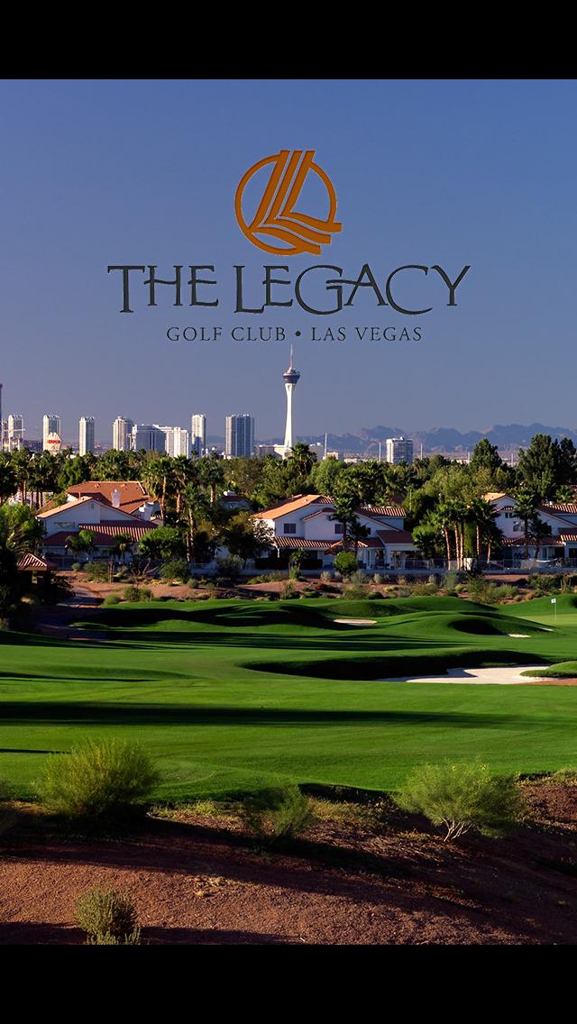 The Legacy Golf Club - NV screenshot 1