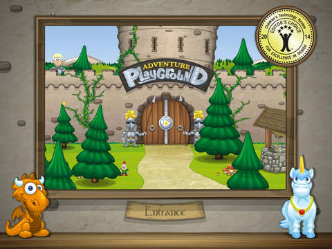 Adventure Playground screenshot 1