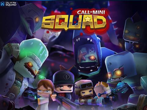Call of Mini™ Squad screenshot 6