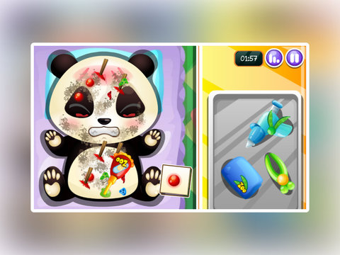 Zoo Doctor screenshot 8