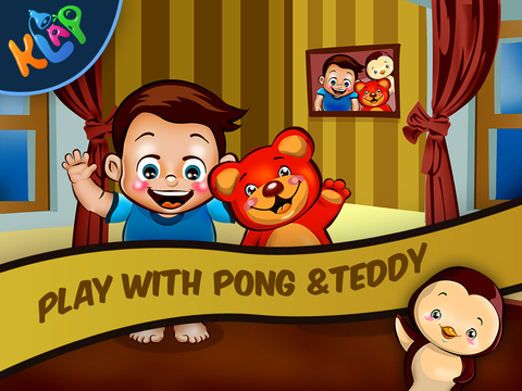 Head To Toe – Baby Learns Body Parts screenshot 6