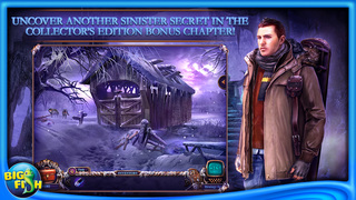Mystery Case Files: Dire Grove, Sacred Grove - A Hidden Object Detective Game screenshot #4