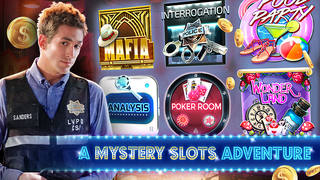 CSI: Slots screenshot 5