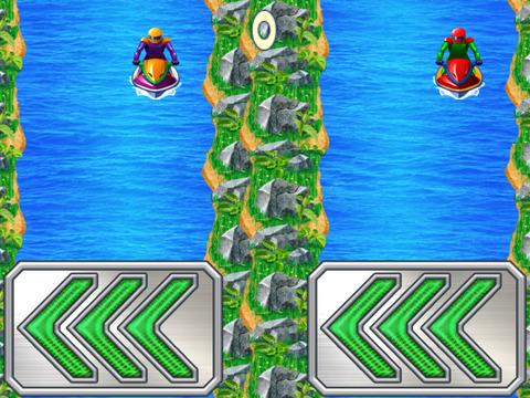 Jet Ski Tide Racing screenshot 5
