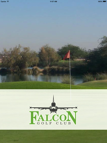 Falcon Golf Club screenshot 6