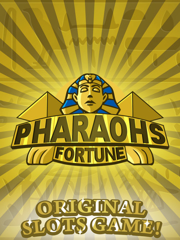 `Ancient Pharaohs Fortune Free screenshot 6