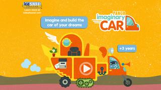 Pango Imaginary Car screenshot 1