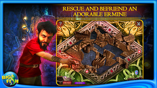 Myths of the World: Stolen Spring - A Hidden Object Game with Hidden Objects screenshot 3