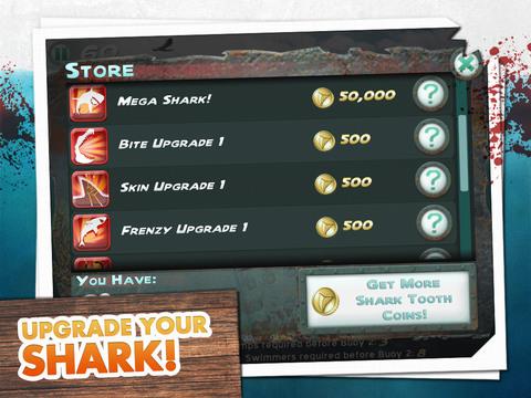 Jaws™ Revenge screenshot #5