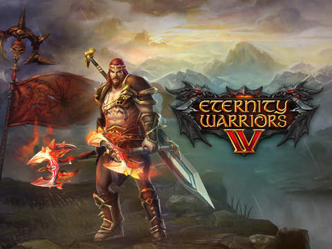 Eternity Warriors 4 screenshot 10