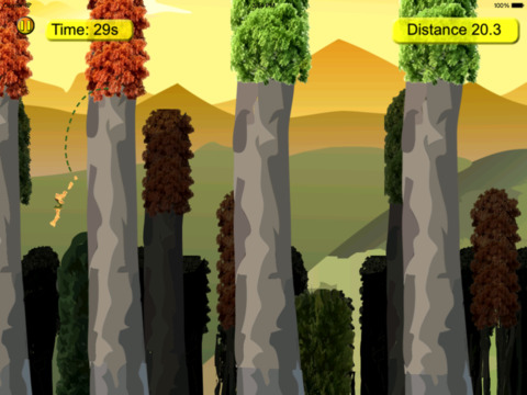 Jungle Escape : Tarzan In The Amazon screenshot 6