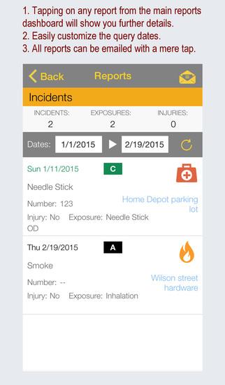 FireSync Shift Calendar screenshot 5