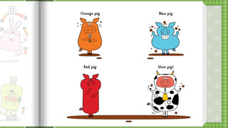 Moo Cat! - The Learning Company Little Books screenshot 4