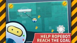 RopeBot Pro screenshot #1