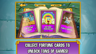 SpongeBob's Game Frenzy screenshot 4