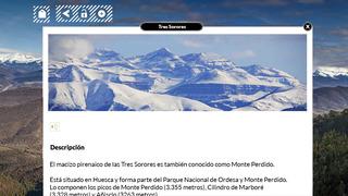 Mirador Balcón de los Pirineos screenshot 3