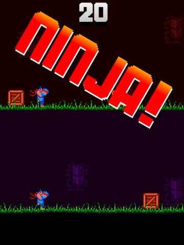 Ninja Ninja Ninja: NINJAx3! screenshot 4