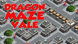 A Dragon Maze Valley PRO screenshot 1