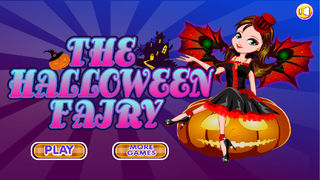 The Halloween Fairy screenshot 1