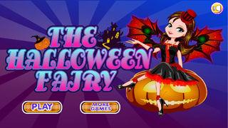 The Halloween Fairy screenshot 1