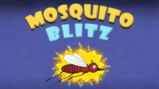 Mosquito Blitz screenshot 1