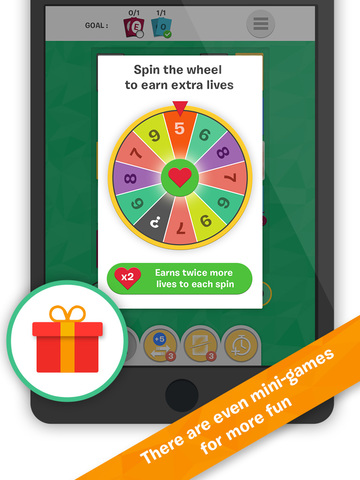 DUO! Pairs & Brain Fitness Game screenshot 10