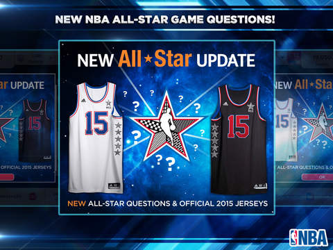 The Official NBA Quiz screenshot 7